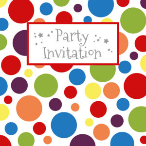 Bright Spots Invite