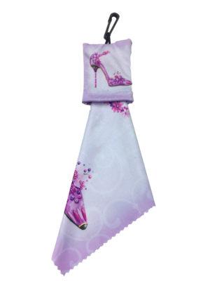 Lens Cloth - Floral 1