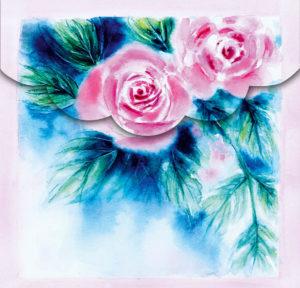 Ingrid-Two Roses