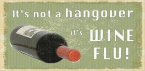 Wineflu Plaque