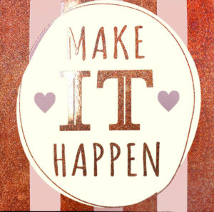 Copper Kisses-Make It Happen