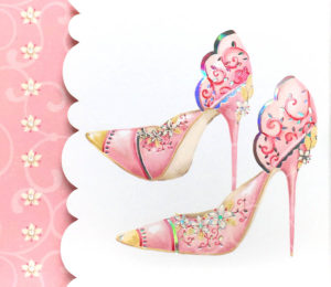 Pretty Little Things-Floral 2