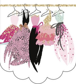 Ladies First-Wardrobe