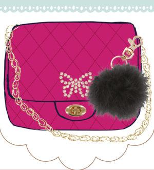 Ladies First-Handbag