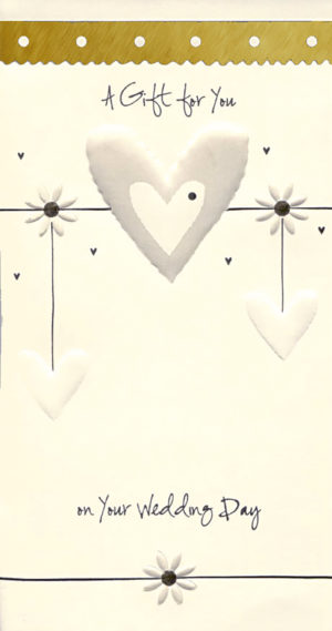 Wedding 3 Heart